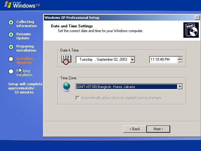 Windows XP Toàn tập