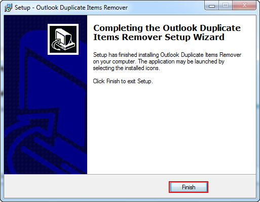 ODIR_08 Xóa email trùng lặp trong outlook - Remove duplicate email