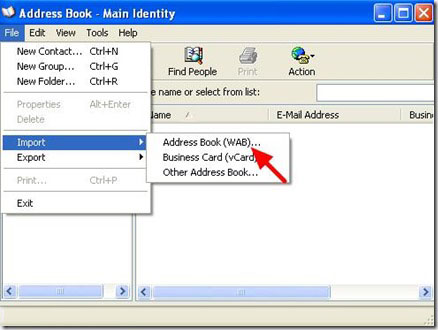 import-outlook-express-address-book