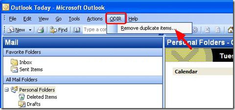 remove-duplicate-items-outllok_thumb Xóa email trùng lặp trong outlook - Remove duplicate email
