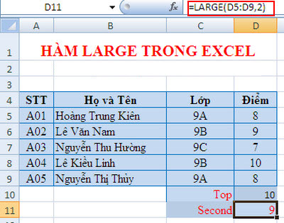 cach-dung-ham-large-trong-excel