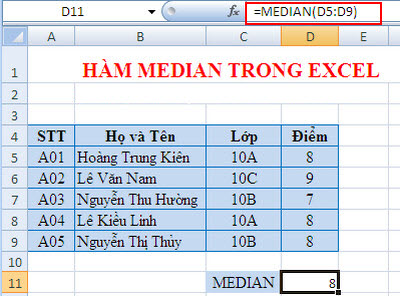 cach-dung-ham-median-trong-excel