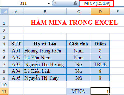 cach-dung-ham-mina-trong-excel