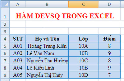 dung-ham-devsq-trong-excel