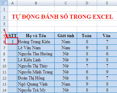 tu-dong-danh-so-trong-excel