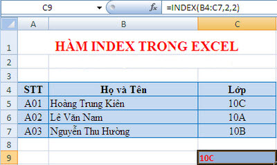 cach-dung-ham-index-trong-excel