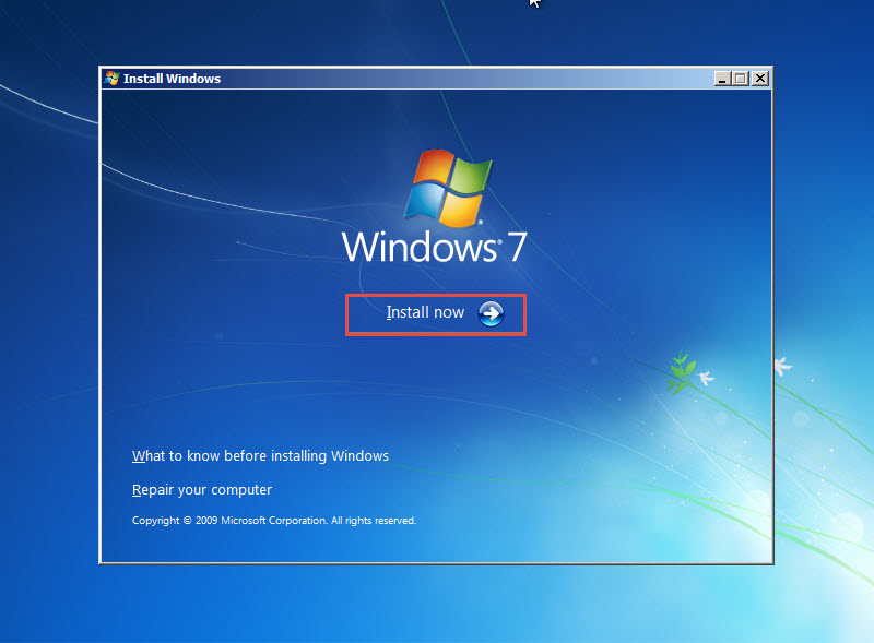 install-window-7_02 Hướng dẫn cài đặt windows 7 - Download Crack windows 7
