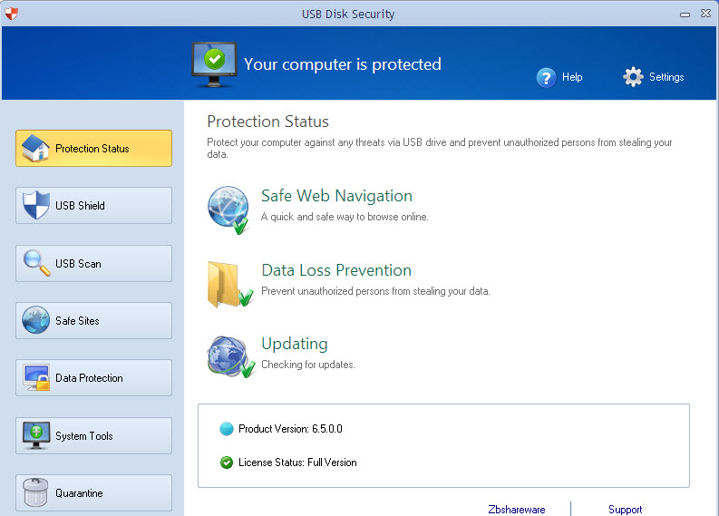usb disk security 07