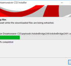 Download dreamweaver CS3 full key - Cài đặt dreamweaver CS3 Full 2