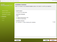 Download dreamweaver CS3 full key