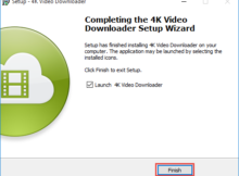 Tải 4k video downloader 3.6 full crack - Phần mềm download Video Youtube 7
