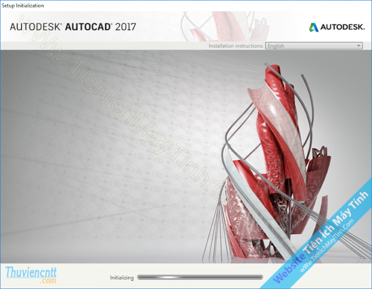Download AutoCAD 2017 full crack 1