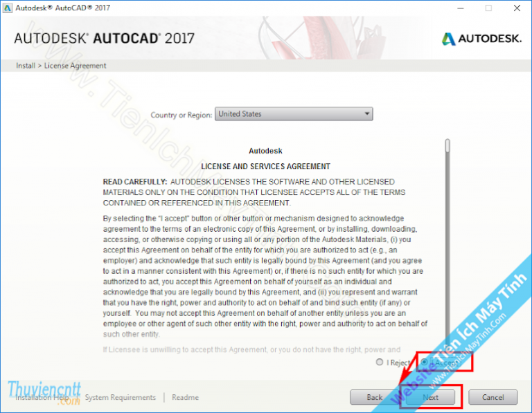 Download AutoCAD 2017 full crack 2