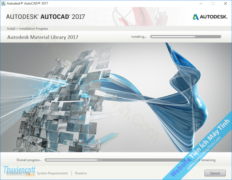 Download AutoCAD 2017 full crack 4