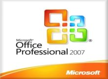 Share key office 2007 + link download office 2007 full