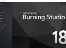Download Ashampoo burning studio 18 Full key