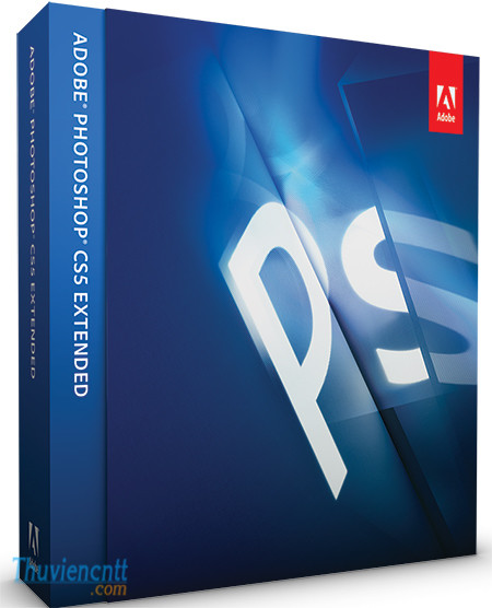 Download Photoshop CS5 Portable 01