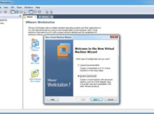 Download Vmware workstation 7 full key