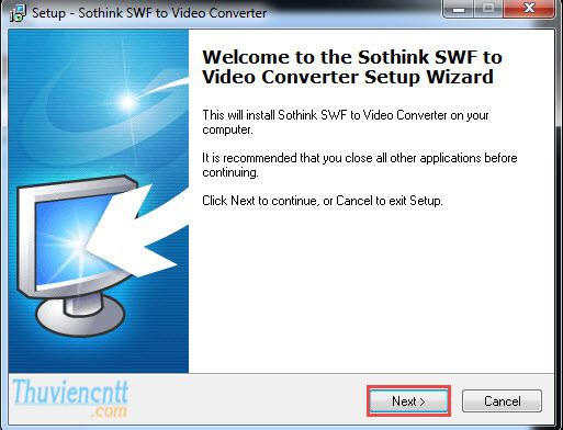 Download Sothink SWF to Video Converter Full key 1