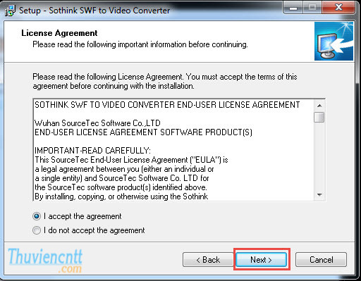 Download Sothink SWF to Video Converter Full key 2