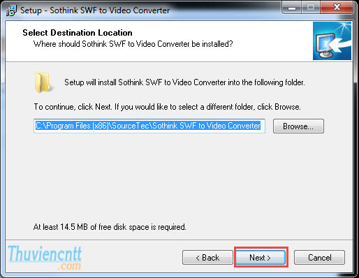 Download Sothink SWF to Video Converter Full key 4