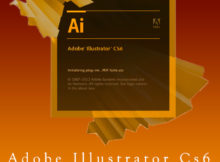 Download Adobe Illustrator CS6 Ful Crack