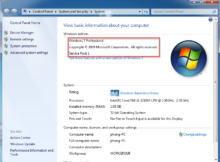 Download Windows 7 Service Pack 1 (SP1) - Cài đặt SP1 windows 7 32 bit 5