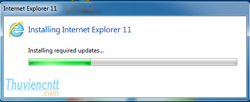 Download IE 11 - Tải Internet Explorer 11 cho windows 7 2
